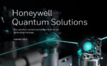霍尼韦尔预告3个月内发布最强量子计算机