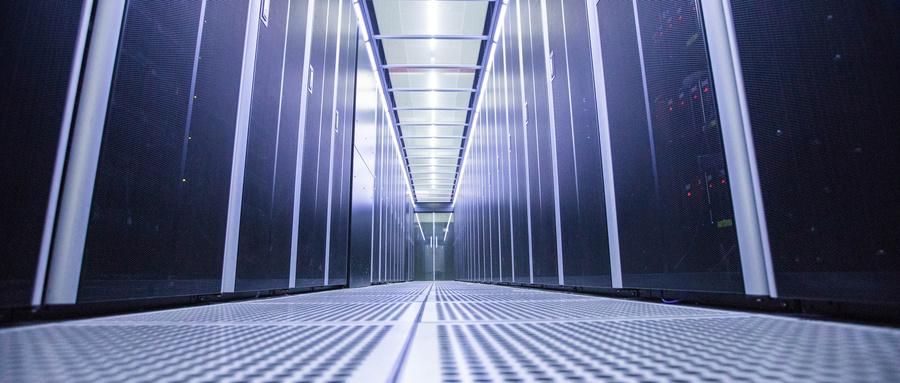 腾讯天津投建全国最大IDC数据机房 容纳30万台服务器