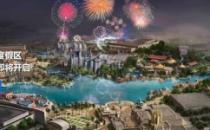 北京环球影城5G项目完工过半 预计8月即可交付使用