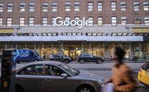 谷歌建议英国及中东和非洲所有员工无限期在家办公