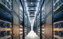 廊坊云风数据中心《施工总承包框架协议》签署