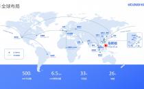 UCloud优刻得菲律宾数据中心上线了,东南亚第五个数据中心