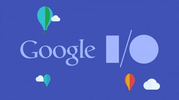 谷歌IO开发者大会