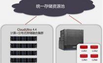 智汇华云 | 分布式存储和FC-SAN混合应用的场景