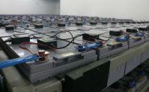腾讯联合清华发表最新产学研成果:数据中心电池设备的AI诊断服务