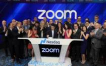 Zoom用户数超微软Teams两倍
