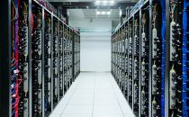 """云南最大的""""五星级""""数据中心机房在昆落成"""