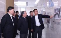 上海市政协委员赴市大数据中心调研