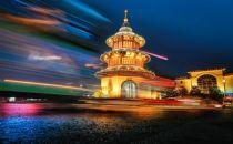 扬州建成七个公共服务数据中心