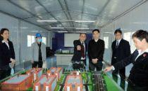 中国电信东盟国际信息园数据中心项目开工