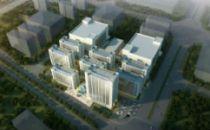 """广西""""五网""""新基建正式启动 一天开工两个数据中心"""