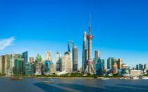 上海湾区科创中心现代数字港签约 总投资300亿元