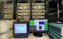 腾讯发布自研数据中心开放光网络传输设备