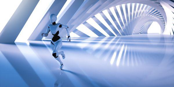 以大数据、人工智能等数字技术为支撑 新产业新业态增长可期