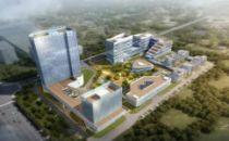 总投资9.21亿元!合肥市一大数据产业园主体结构封顶
