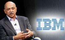 IBM新CEO:不考虑分拆公司 聚焦发力AI