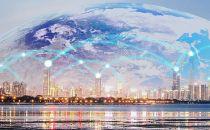 """新增6万数据中心机架供给,首批重大项目投资2700亿!上海""""新基建""""方案发布"""