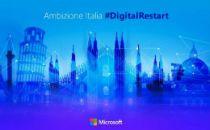 微软将在意大利投资15亿美元 新数据中心区域即将落户米兰