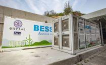 台达为金门夏兴电厂建置大容量储能系统助力能源转型升级智慧电网