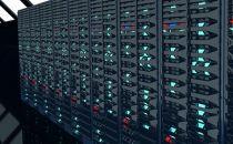 湖南电信信息园大数据中心启用