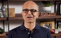 微软Build大会开幕 CEO纳德拉大谈云计算和微软365