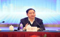 陈肇雄调任中国电子科技集团有限公司董事长、党组书记