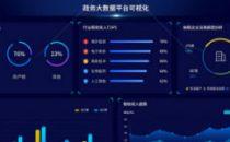 中山市拟建政务大数据中心