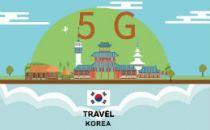 韩国5G用户一季度末已达到589万 在移动通信用户中占10%