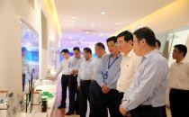 中国联通浙江省分公司与巨化集团签署5G战略合作协议