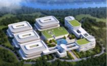 浙江丽水紧水滩水冷式绿色数据中心项目启动,年节约1亿元!