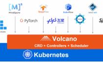 Volcano火山:容器与批量计算的碰撞