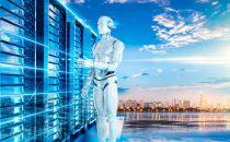 松江抢跑新基建,腾讯长三角人工智能超算中心及产业基地正式开工