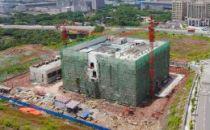 重庆新基建接连发力,又一大数据产业园竣工