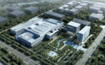 投资超30亿 中建八局交通银行新同城数据中心开工