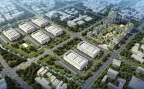 中建八局打造长三角最大数据中心 计划建10万机柜