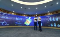 """天津市能源大数据中心服务社会治理 为城市能源""""把脉"""""""