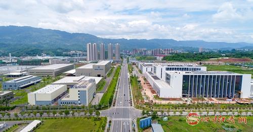 川南大数据产业园