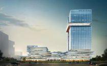 总投资30亿!长江上游区域大数据中心10月1日前建成投运