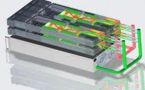 浪潮发布新型水冷服务器,可快装移动式液冷集群