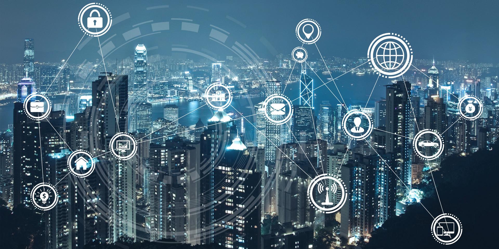 城市大數據(企業商用)