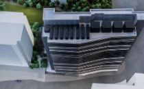 "Digital Realty宣布建设新的香港数据中心 命名""HKG11"""