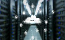 烟台苹果大数据中心项目启动