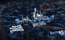 中金天津大数据产业园落户京滨工业园