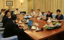 包钢集团董事长赴华为考察 将在数据中心建设等方面开展积极探索