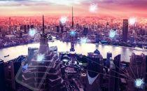 5G和云计算促智慧城市颠覆性变化