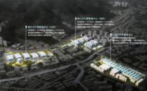 158亿 20万台服务器 杭钢建设的超大型数据中心开工
