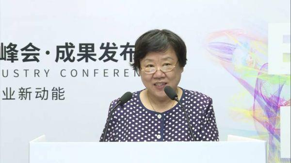 大数据峰会20202-中国通信标准化协会副秘书长代晓慧