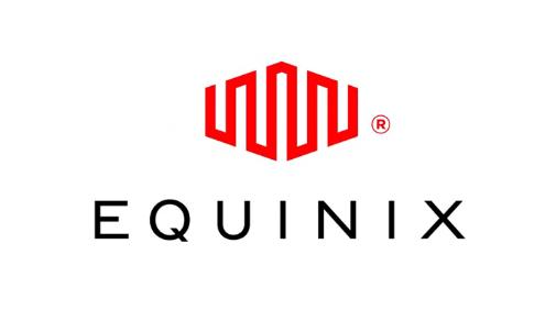 EQUINIXlogo(官网)
