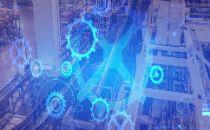江西首个工业互联网标识解析二级节点正式接入国家顶级节点
