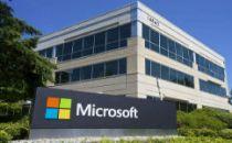 微软云计算业务 Azure 增速首次放缓低于50%
